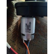 Motor Electrico 12 Volts Con Transmision
