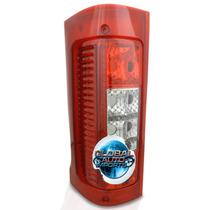 Lanterna Traseira Ducato 2005 2006 2007 2008 2009 2010 Fume