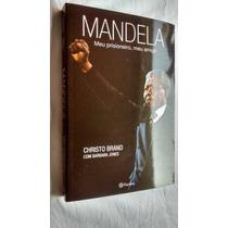 * Mandela Meu Prisioneiro Meu Amigo Christo Brand Barbara J