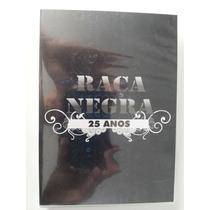 Dvd Raça Negra - 25 Anos