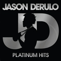 Cd Jason Derulo Platinum Hits Novo Lacrado