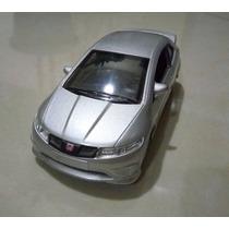 Honda Civic Type R Miniatura Exclusiva 1:32