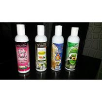 Shampoo Baño De Crema Y Ampollas Combos