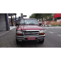 Ford Ranger Xlt 4.0 V6 Cs 4x2