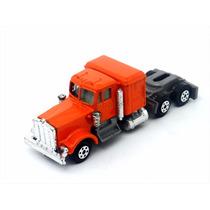 1:87 No Boley Tracto Camion Kenworth Miniatura A Escala