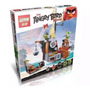 Lego Alterno Angry Birds Barco Pirata Pirate Ship Pig