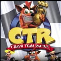 Ctr/ Crash Team Racing Jogos Ps3 Digital Psn