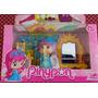Pinypon Princesa Espejo Mágico Con Accesorios