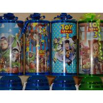 Toy Story Centros De Mesa,recuerdos,lamparas, 1regalo