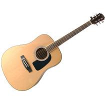 Aria Ad18 Guitarra Acústica