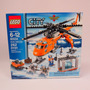 Lego City 60034 Helicoptero-grúa Ártico Envío Gratis