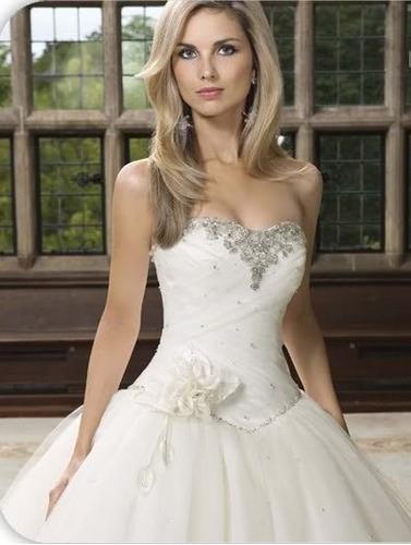 vestidos de novia Únicos importados al mejor precio!!!!!! - $ 7.300