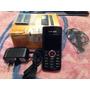 Samsung E2120l Telcel Nuevo $599 Con Envio.