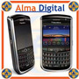Lamina Protector Pantalla Antiespia Blackberry Tour 9630 Bb