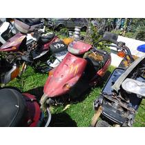 Carenagens Do Motor Tgb P/ Scooter Sundowm Akroos/ergon.