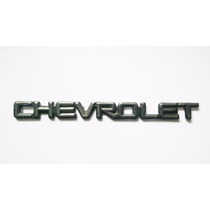 Chevrolet Emblema Cutlas Cavalier Chevrolet