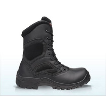 Bota Militar Policia Tactica Riverland Swat Safety Tools