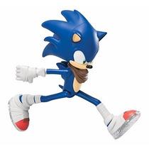 Sonic The Hedgehog Tomy Sonic Boom Com Luz E Som 20 Cm
