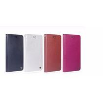 Funda Samsung Galaxy J1 2016, Flip Case J1 2016