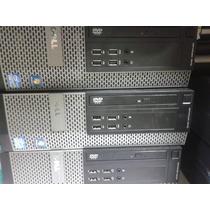 Dell Optiplex 7010 Core I5 De 3.2ghz, 12gb Ram 500gb Usb 3.0