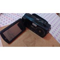Filmadora, Fotográfica Digital, Web Cam E Voice Recorder