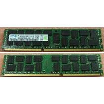 Memoria Para Servidor Samsung 8gb Pcc3 Ddr3-1600mhz