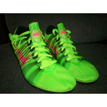 Spikes Atletismo Velocidad Victory 2 ,tallas 25 Mex Nike