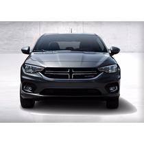 Dodge Neon Se Atx Uconnect 1.6l 110hp Aut 17km/l Ac Abs Rhc