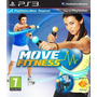 Move Fitness Ps3 Tarjeta Digital Ya!! - Gorosoft-