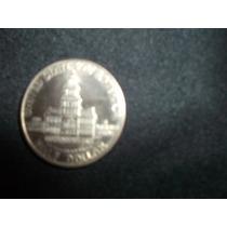 Moneda Conmemorativa 200 Años-half Dollar 1776/1976-kennedy