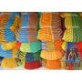Hamaca Yucateca De Algodon, Tamaño Individual, Envio Gratis