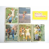 Cuadernos Scribe Forma Francesa Cuadro Grande 10 C/u