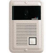 Frente Con Camara De Videoportero Commax B/n Para Monitores