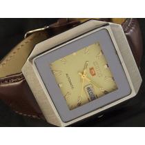 Vendo Hermoso Reloj Seiko Automatico M In Japan Como Nuevo