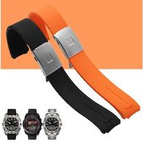 Pulseira Relógio Tissot T-toutch Preta