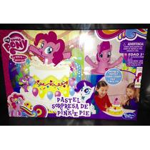 Pastel My Little Pony Pinkie Pie