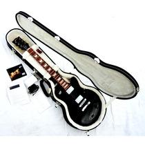 Guitarra Electrica Gibson 2013 Les Paul Studio Min-etune C/e