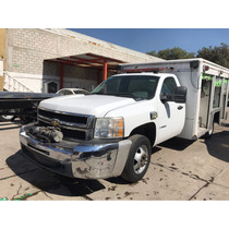 Chevrolet 3500 A Chasis Cab 5vel 2009