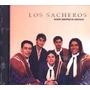 Los Sacheros Santiagueños Monte Adentro De Santiago