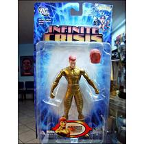 Dc Direct,alexander Luthor,infinite Crisis,nuevo Sellado.16c