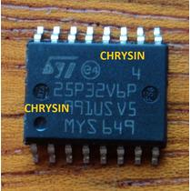 St 25p32v6p Eprom Bios Chip 8m-bit 300mil