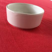 Cazuela 8 Cm Dip Porcelana Bar Gastronomico