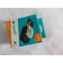 Cargador Universal Para Telefono Celular Camara Digital