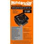 Regulador De Panel Solar 12v 5 Amp Mcp-505 Mundosolar