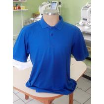 Camisa Pólo, Uniforme, Bordado, Logomarca