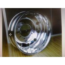 Roda De Aluminio 295 - 8,25 X 22,5 S/camara 10furos
