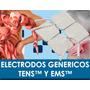 La Casa Del Oximetro Electrodos Genericos Para Tens O Ems