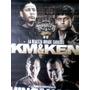 Afiche De Rkm & Ken-y -- Chino & Nacho