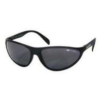 Gafas Bolle Grises Polarizadas Wrap Sunglasses