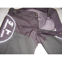 Pantalon Gt Abrigo Desm/protec,cadera,rodillas,cintura Desc.